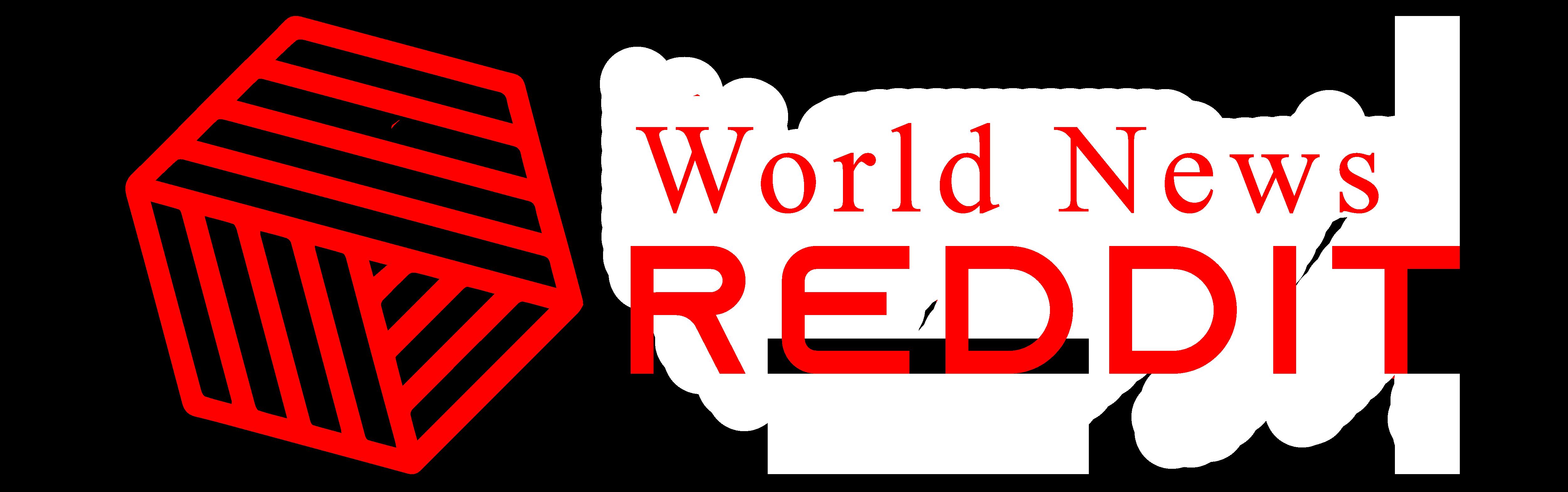 WorldNewsReddit Logo