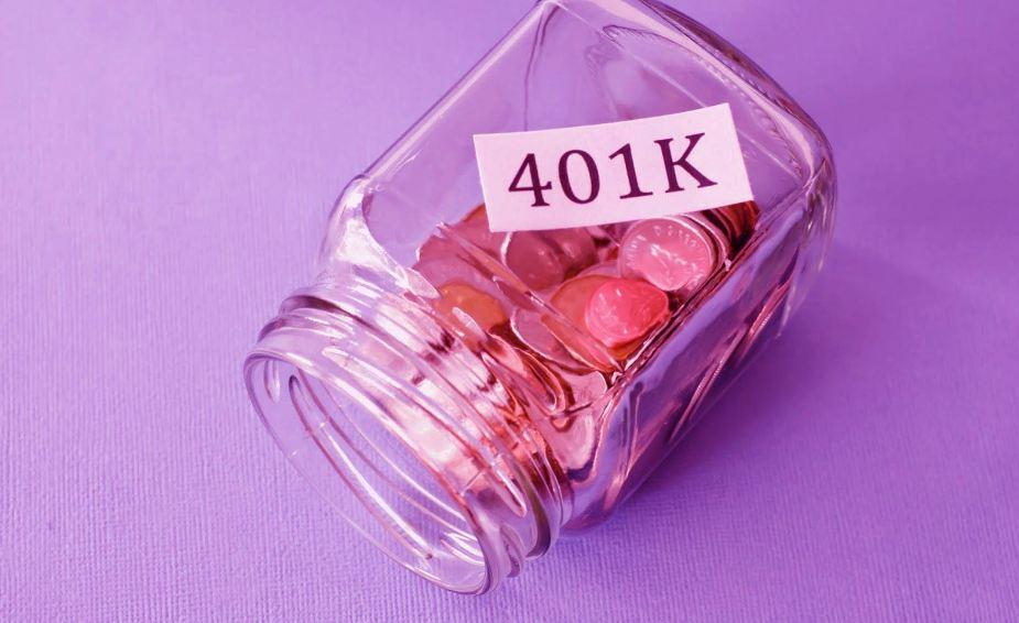 401K Gold